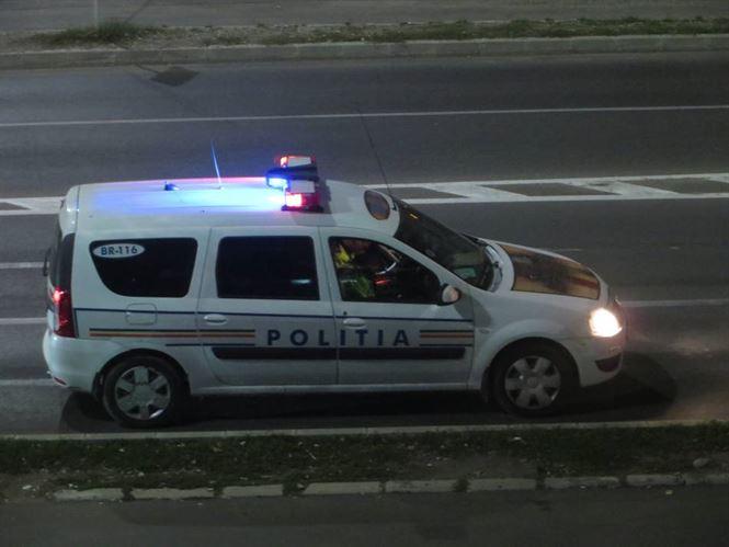 Încă un tânăr brăilean, depistat la volan deși avea permisul suspendat