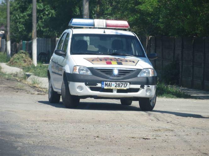 Și băut și fără permis, un bărbat din Surdila Greci depistat la volan în comuna Jirlău