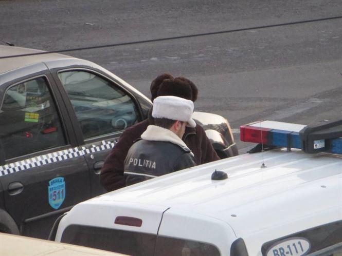 Șoferii băuți pericol pe șosele