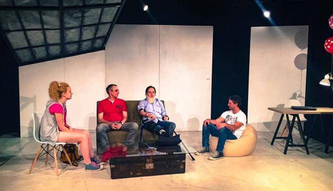 Spectacole de clasă vineri la Festivalul Zile şi Nopţi de Teatru la Brăila