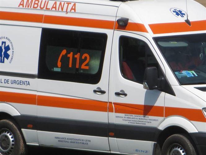 """Deputatul Ionita: """"O ambulanță la fiecare comună"""", încă o promisiune neonorată a PSD"""