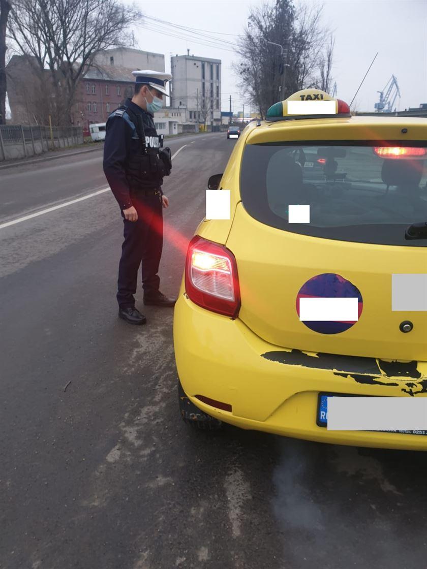 Acțiuni de amploare ale polițiștilor și jandarmilor