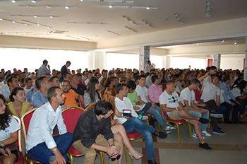 1000 de tinerii din ACL au participat la Școala de vară de la Eforie Nord