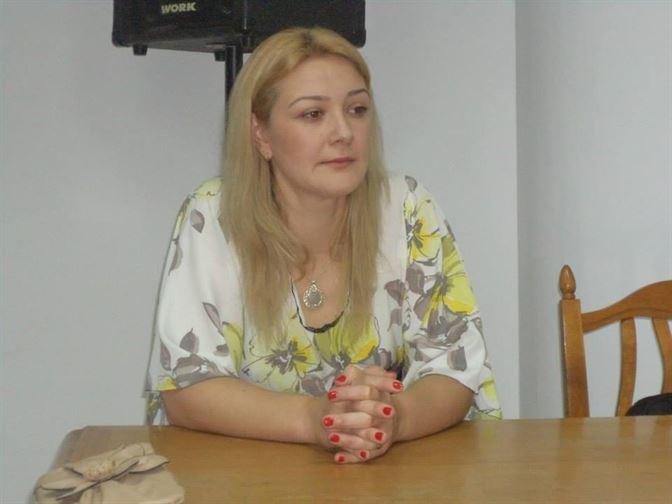 Ziua campioanei Diana Mocanu