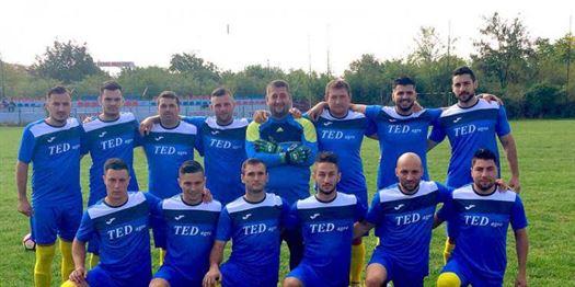 FC Urleasca lider invincibil in seria I din Liga a 5-a. Viitorul Galbenu ramane pe primul loc in seria a II-a