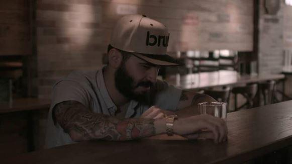 Braileanul Hackstory si-a lansat al treilea videoclip