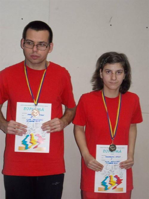 Special Friends Braila doua locuri pe podium la Cupa Primaverii