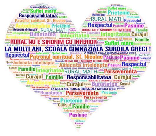 Acțiune caritabilă organizată de Școala gimnazială Surdila Greci