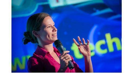 Aurora Simionescu a fost numita profesor-asociat la Agentia Spatiala Japoneza