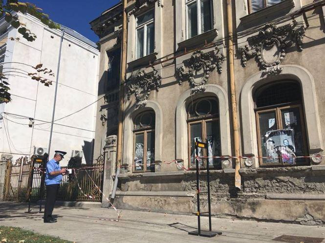 Amenzile prea mici ale Politiei locale nu-i sperie pe proprietarii care nu-si intretin imobilele