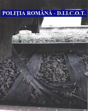 ACȚIUNE ROMÂNO-FRANCEZĂ, PENTRU DESTRUCTURAREA  UNEI GRUPĂRI SPECIALIZATE ÎN FURTURI