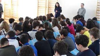 Actiuni comune IPJ – ISJ pentru combaterea absenteismului in scoli