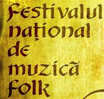Festival National de muzica folk Chira Chiralina