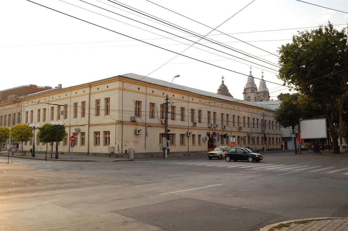 Ca semn al prosperitatii economice a orasului, Braila avea in 1897 un numar de 68 de hoteluri