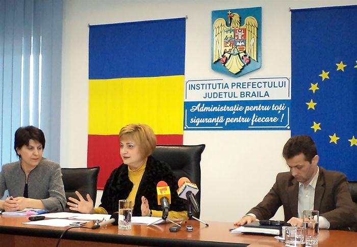 Instruirea presedintilor sectiilor de votare si a loctiitorilor acestora, programata pe 4 decembrie