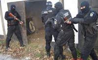 Jandarmii au facut pace intre patru… scandalagii