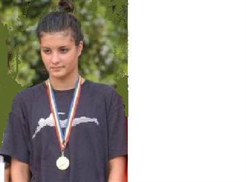 Performante ale natatiei brailene la Campionatul National de semifond al juniorilor