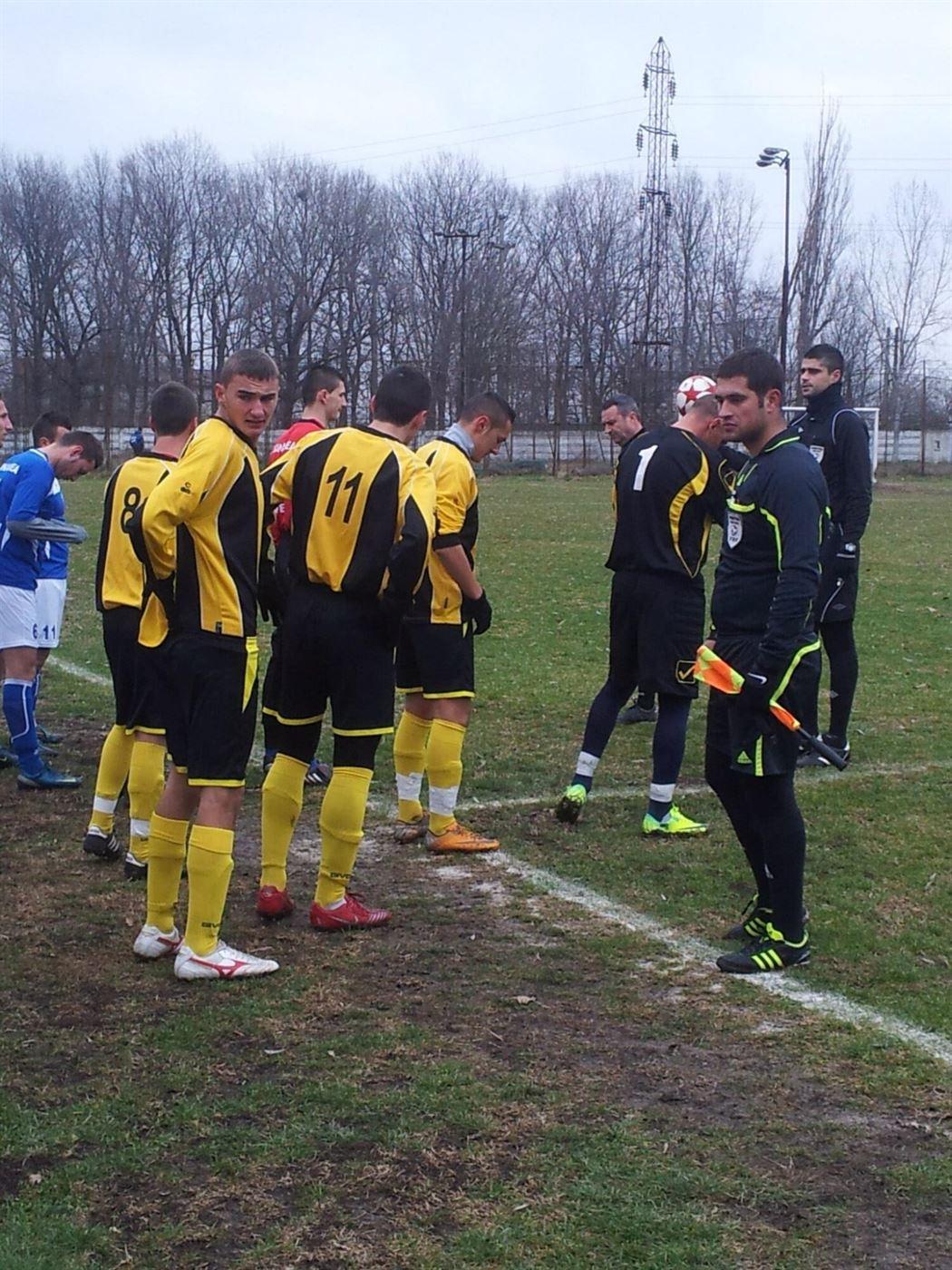 Retrospective 2012. Fotbalul mic