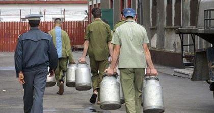 Penitenciarul Braila a obtinut venituri in valoare de peste 700 mii lei din munca detinutilor