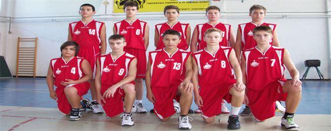 Meciuri amanate in campionatele de baschet juniori