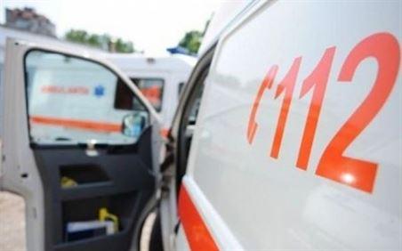 Un brailean este cercetat pentru amenintarea membrilor unui echipaj medical