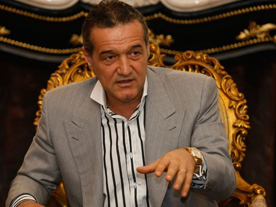 Vezi aici pe ce deputat brailean a reusit sa impresioneze Gigi Becali