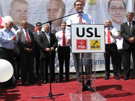 Pe 20 aprilie va avea loc congresul PSD, ocazie cu care vor fi alesi opt vicepresedinti pe regiuni