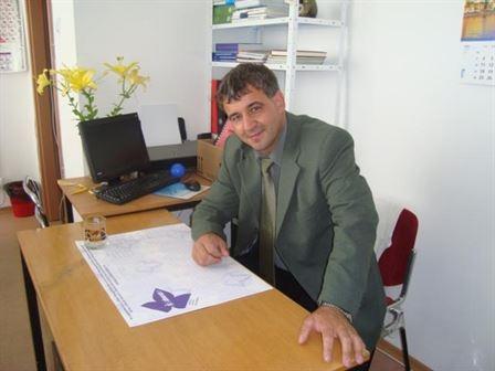 Interviu despre viata cu Ilie Efteme, primarul de la Silistea