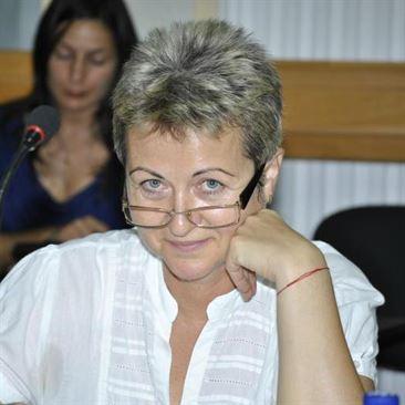 Interviu in exclusivitate cu Simona Draghincescu