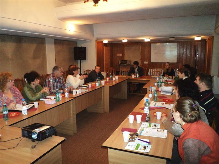 ONG-urile brailene sunt invitate la o intalnire pentru stabilirea unui program comun pentru Saptamana Nationala a Voluntariatului