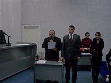 Consiliul Judetean Braila are un nou membru in componenta sa