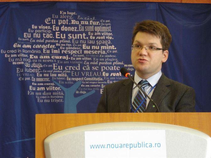 La Sibiu a avut loc Adunarea Nationala a Partidului Noua Republica