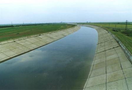Canalul Siret-Baragnu a intrat din nou in atentia politicienilor braileni