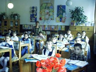 Inscrierea in clasa pregatitoare si clasa I incepe pe 2 aprilie