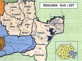 POSDRU Regiunea de Sud-Est are in derulare proiecte de peste 700 milioane lei