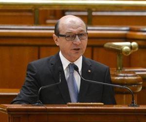 Traian Basescu: Guvern fara ministrii corupti