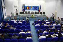Marti va fi ales noul vicepresedinte al Consiliului Judetean Braila