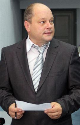 Ovidiu Nechita a fost ales in functia de vicepresedinte al CJ Braila