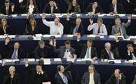 32 de parlamentari au participat la o intrunire in Copenhaga