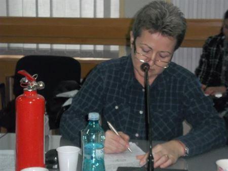 "Mircea Fudulaiche: ""S-a ars un document despre existenta caruia nu aveam cunostinta"""