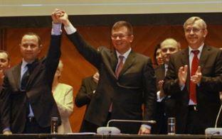 Alianta pentru Dreptate si Adevar, din nou pe scena politica