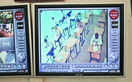 Camerele video in scoli nu vor combate violenta