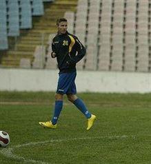 Andrei Puscasu a implinit astazi 23 de ani