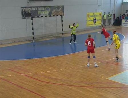 Anul acesta se joaca Cupa Romaniei la handbal