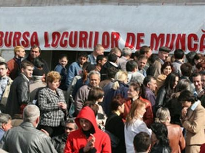 Doar 22 de angajatori braileni interesati de Bursa locurilor de munca