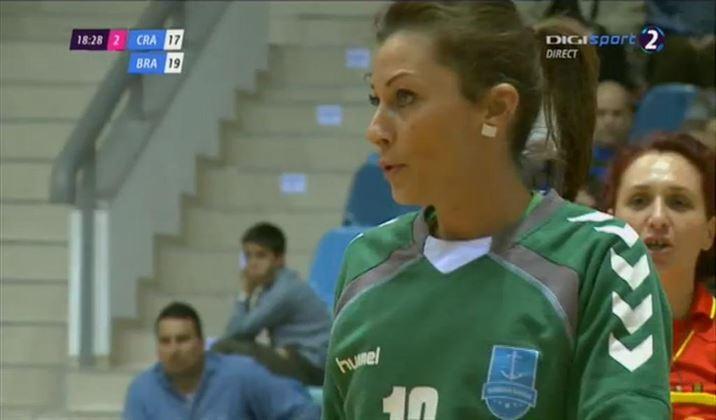 Gabriela Dobre