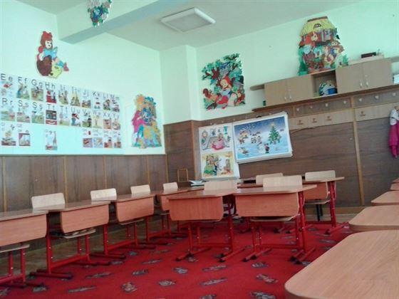 Noi programe scolare pentru invatamantul primar