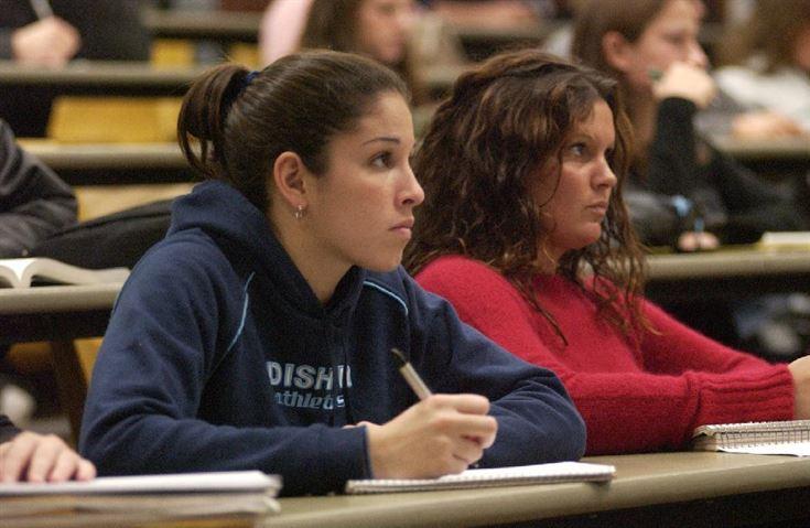 admiterea in invatamantul universitar