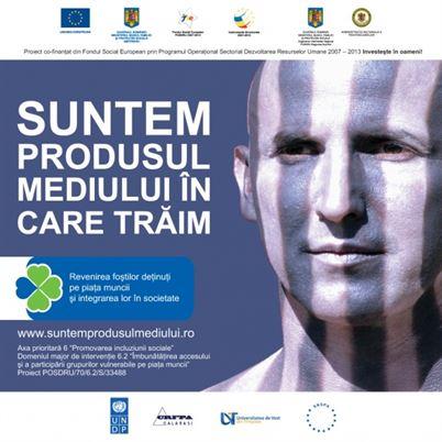 Proiect european de reintegrare a fostilor detinuti pe piata muncii