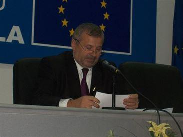 Stancu: Nu sunt de acord cu infiintarea auditelor in institutiile CJ